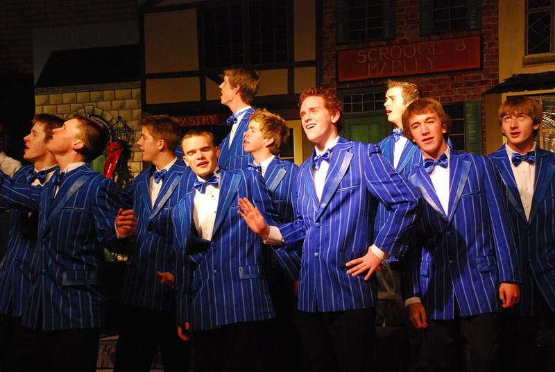 MS Choir Dinner 2008 052