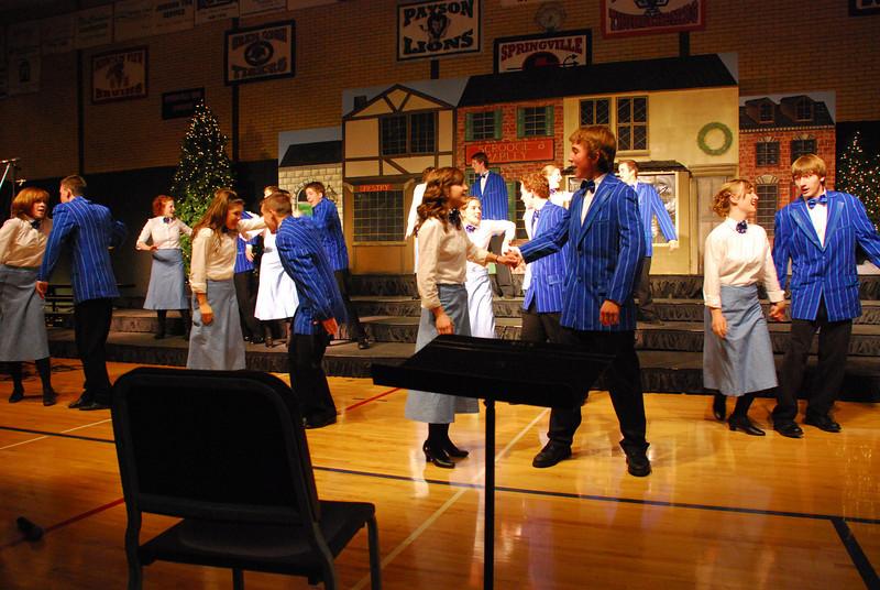 MS Choir Dinner 2008 053