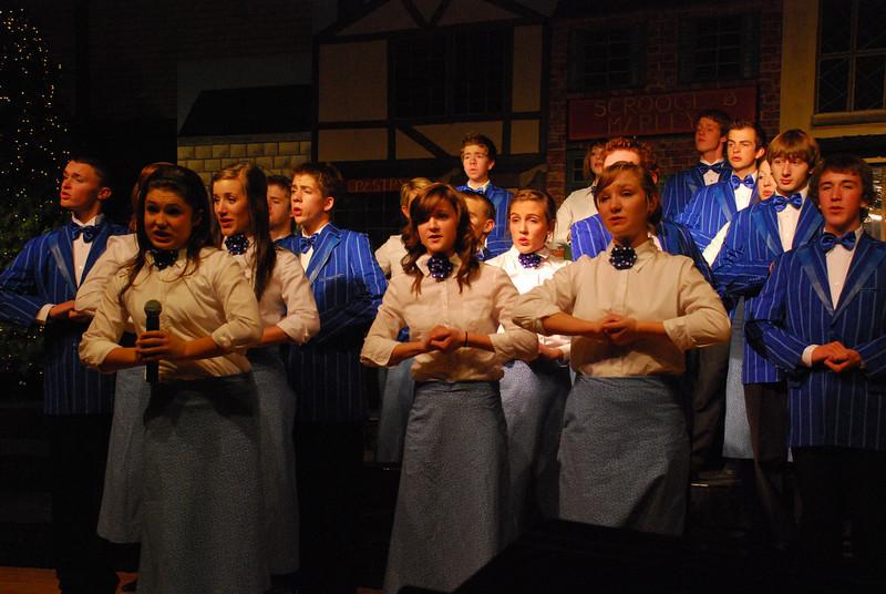 MS Choir Dinner 2008 049