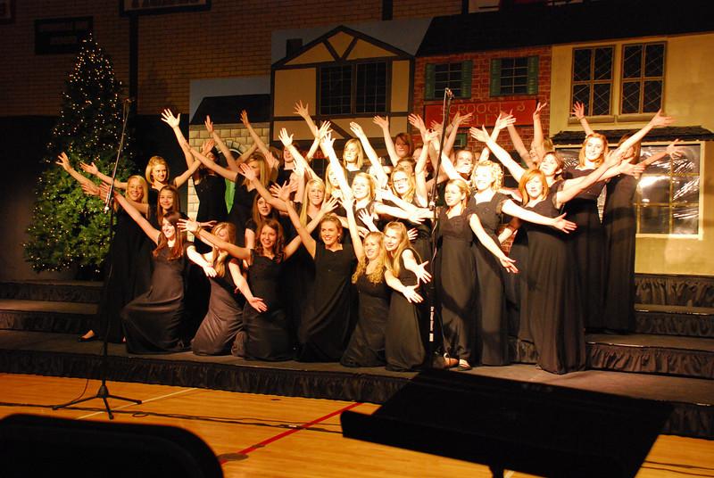 MS Choir Dinner 2008 036