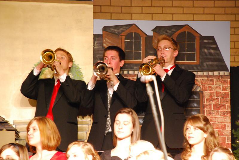 MS Choir Dinner 2008 002