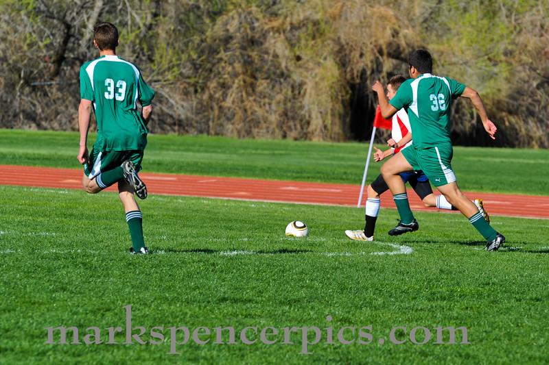 Soccer SVB v Payson 10-382-F329