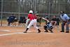 Softball SVG vs Salem 10-007-F006