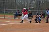 Softball SVG vs Salem 10-010-F009