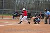 Softball SVG vs Salem 10-008-F007