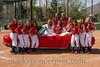 Springville Softball Groups 2013-009