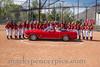 Springville Softball Groups 2013-018