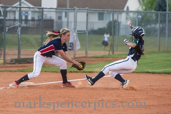 Springville Softball Groups 2013-146