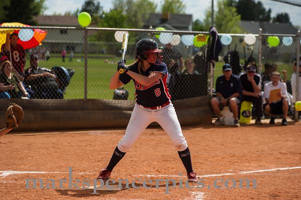 Springville Softball Groups 2013-021