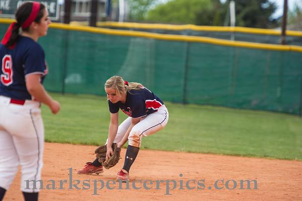 Springville Softball Groups 2013-091
