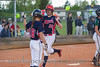 Springville Softball Groups 2013-209