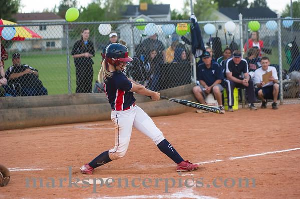 Springville Softball Groups 2013-193