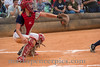 Springville Softball Groups 2013-053