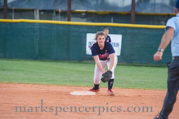Springville Softball Groups 2013-222