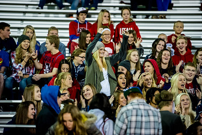 SHS Fans 2014-15