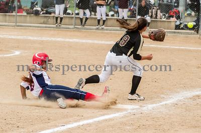 Softball SHS vs MMHS 5-21-2015