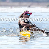Amiee Fisher winning the women's U23 K1 200m event at the ICF Canoe Sprint Junior/U23 World Championships in Pitesti, Romania