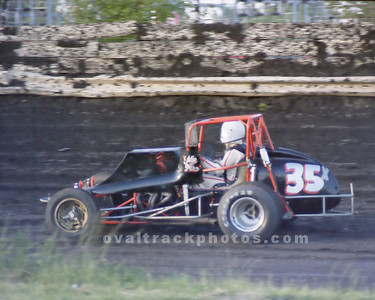 35 - Eddie Pitko from Kansas City