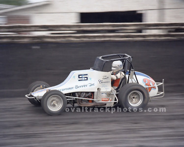 3x Jack Hewitt, look at the duct taped narrow slit in his helmet
