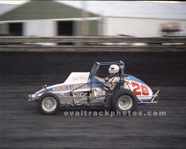 29 - Paul Pitzer in the famous Weikert 29