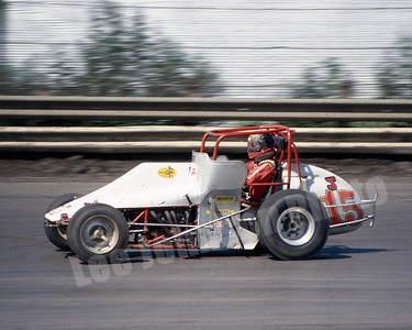 1980 Lee James , Knoxville