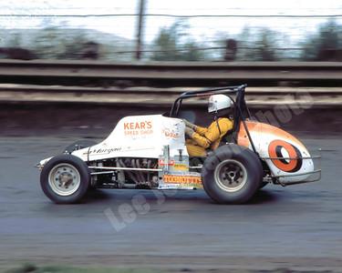 1980 Rick Ferkel - Knoxville