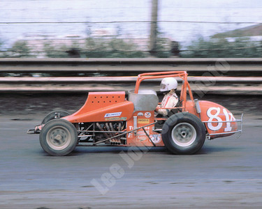 1980 Lee Osborne , Knoxville
