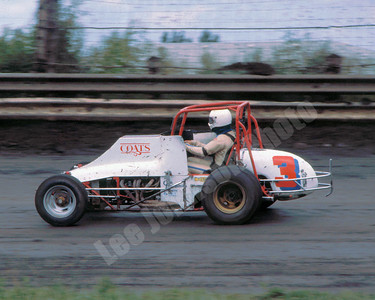 1980 Jerry Carman  Knoxville