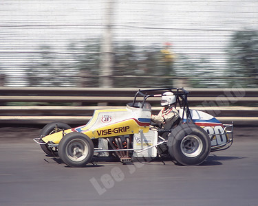 1980-6 1980 Knoxville Nationals - in Trostle/Kinser 20