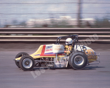 1980 Jeff Swindell , Knoxville
