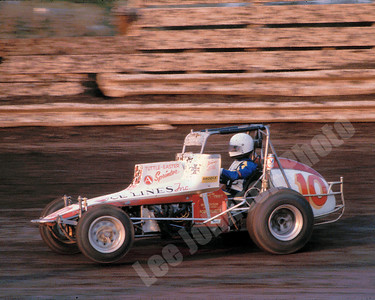 1980 Jimmy Sills , Knoxville