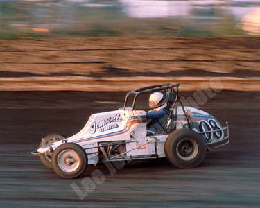 1980 Earl Kelly , Knoxville