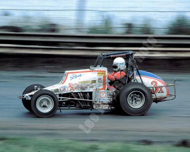 1980 Jack Hewitt , Knoxville