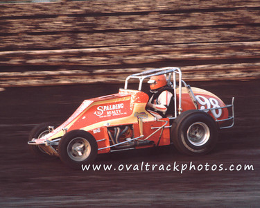 98 - Ralph Blackett of Knoxville Iowa