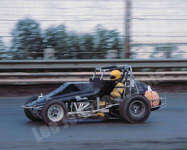 1980 - Shane Carson - Knoxville