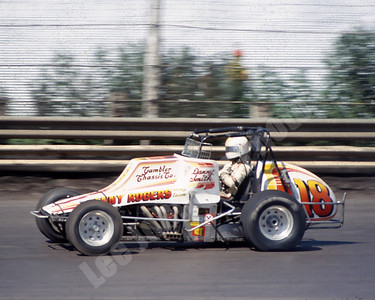 1980 Danny Smith - Knoxville
