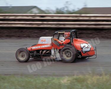 1980 Al Liskai , Knoxville