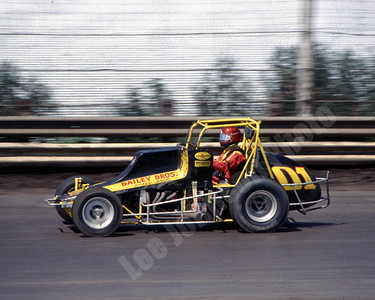 1980 Leland McSpadden , Knoxville