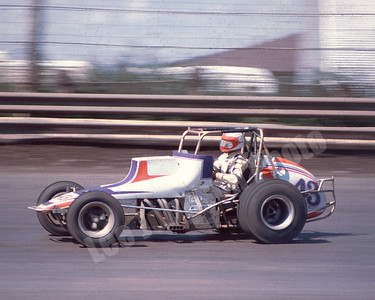 1980 Bill Robison , Knoxville