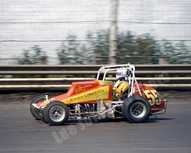 1980 Tim Green , Knoxville