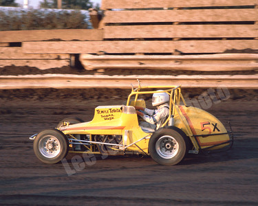 1980 Vern Church , Knoxville