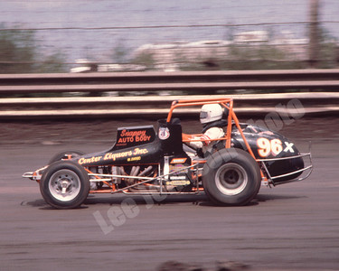 1980 Don Spieker , Knoxville