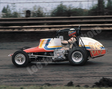 1980 Keith Jensen, Knoxville
