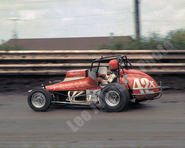 1980 Joe Gillentine , Knoxville