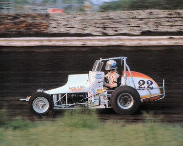 1980 Tom Corbin Knoxville