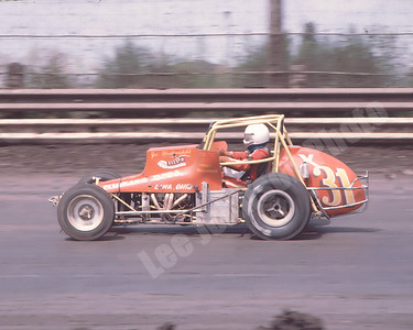 1980 Knoxville Nationals - 31 Nickles Bros