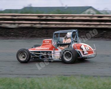 1980 Bobby Geldner,  Knoxville