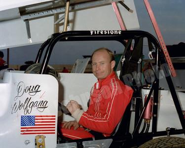 1984-1 Doug Wolfgang