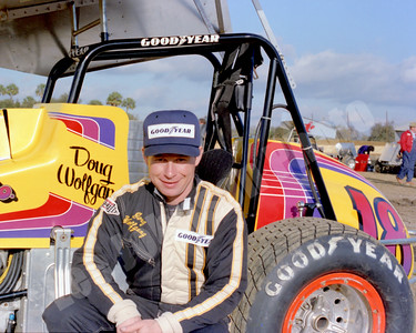 1983-2 Doug Wolfgang