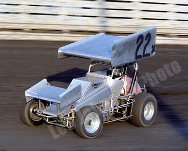 1982-6 Knoxville in the Keith Frantzen sprint